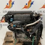 Motor Completo Peugeot 206 68cv 2001-2009