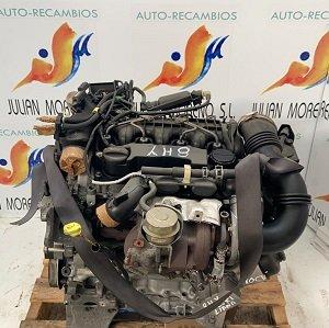 Motor Completo Citroen C3 I 90cv 2004