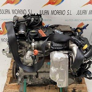 Motor Completo Citroen C3 II 92cv 2009-2016