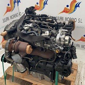 Motor Completo Opel Insignia A 131cv 2008-2017