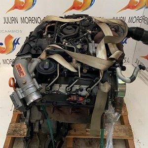 Motor Completo Audi A6 233cv 2006-2008