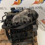 Motor Completo Volkswagen Golf IV 130cv 2000-2005
