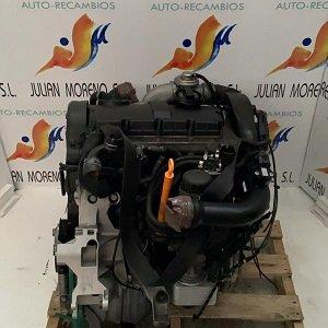 Motor Completo Audi A4 130cv 2000-2004