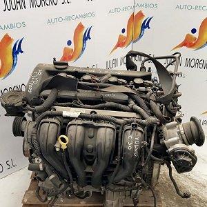 Motor Completo Volvo S40 II 220cv 2004-2007