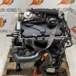 Motor Completo Seat Leon 105cv 2005-2010