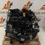 Motor Completo Audi A1 90cv 2014-2018
