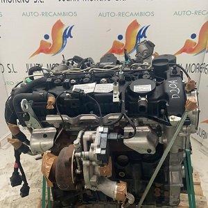 Motor Completo Sangyong Rodius 155cv 2013-2018