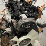 Motor Completo Hyundai H350 150cv 2015-2018