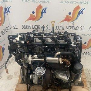 Motor Completo Hyundai Tucson 140cv 2006-2012