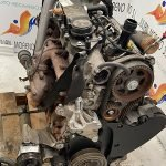 Motor Completo Fiat Ducato 120cv 2010
