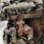 Motor Completo Fiat Ducato 158cv 2007