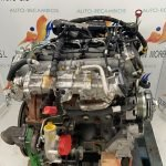 Motor Completo Iveco Daily 146cv 2011-2014