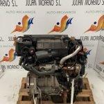 Motor Completo Ford Fiesta IV 68cv 2001-2008