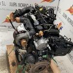 Motor Completo Ford Focus II 109cv 2004-2012