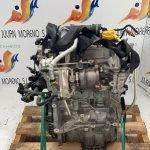 Motor Completo Nissan Micra V 90cv 2016