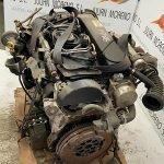 Motor Completo Ford Mondeo III 115cv 2000-2007