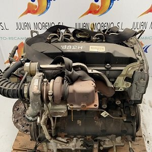 Motor Completo Ford Mondeo III 115cv 2000-2007