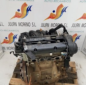 Motor Completo Ford C-Max 100cv 2007-2010