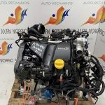 Motor Completo Dacia Duster 107cv 2010-2018