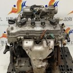 Motor Completo Nissan Almera II 90cv 2000-2006