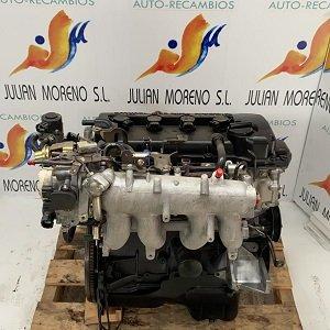 Motor Completo Nissan Almera II 116cv 2002-2006