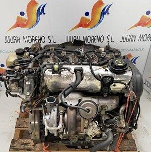 Motor Completo Mazda 6 136cv 2002-2007