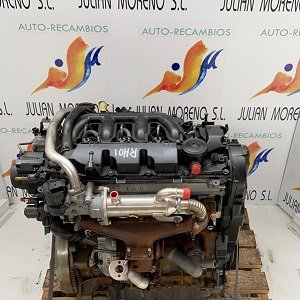 Motor Completo Peugeot 308I 136cv 2007-2014