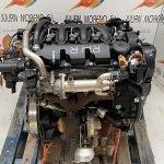 Motor Completo Citroen Jumpy 136cv 2009