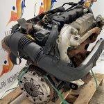 Motor Completo Peugeot 307 90cv 2000-2007
