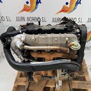 Motor Completo Fiat Scudo 109cv 2002-2006