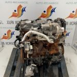 Motor Completo Ford Transit Connect 110cv 2006-2013