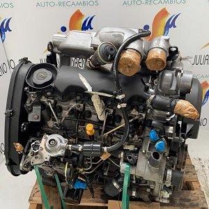 Motor Completo Citroen Jumper 107cv 1996-2000