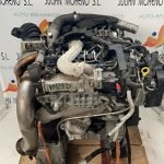Motor Completo Jeep Grand Cherokee 241cv 2012
