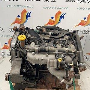 Motor Completo Chrysler Voyager IV 141cv 2000-2008