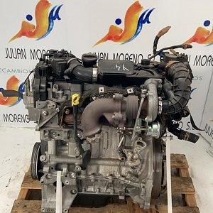 Motor Completo Mazda 3 90cv 2006-2009