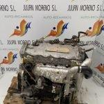 Motor Completo Nissan Almera II 110/112/136CV 2003-2006