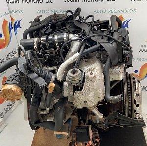 Motor Completo Nissan Cabstar 136cv 2006-2012