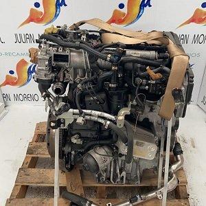 Motor Completo Opel Astra H 150cv 2004-2010