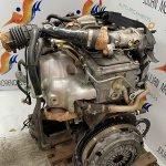 Motor Completo Nissan Terrano II 154cv 2003