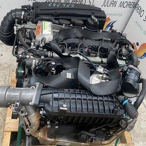 Mercedes C 220 CDI 646963