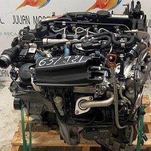 Mercedes 651921
